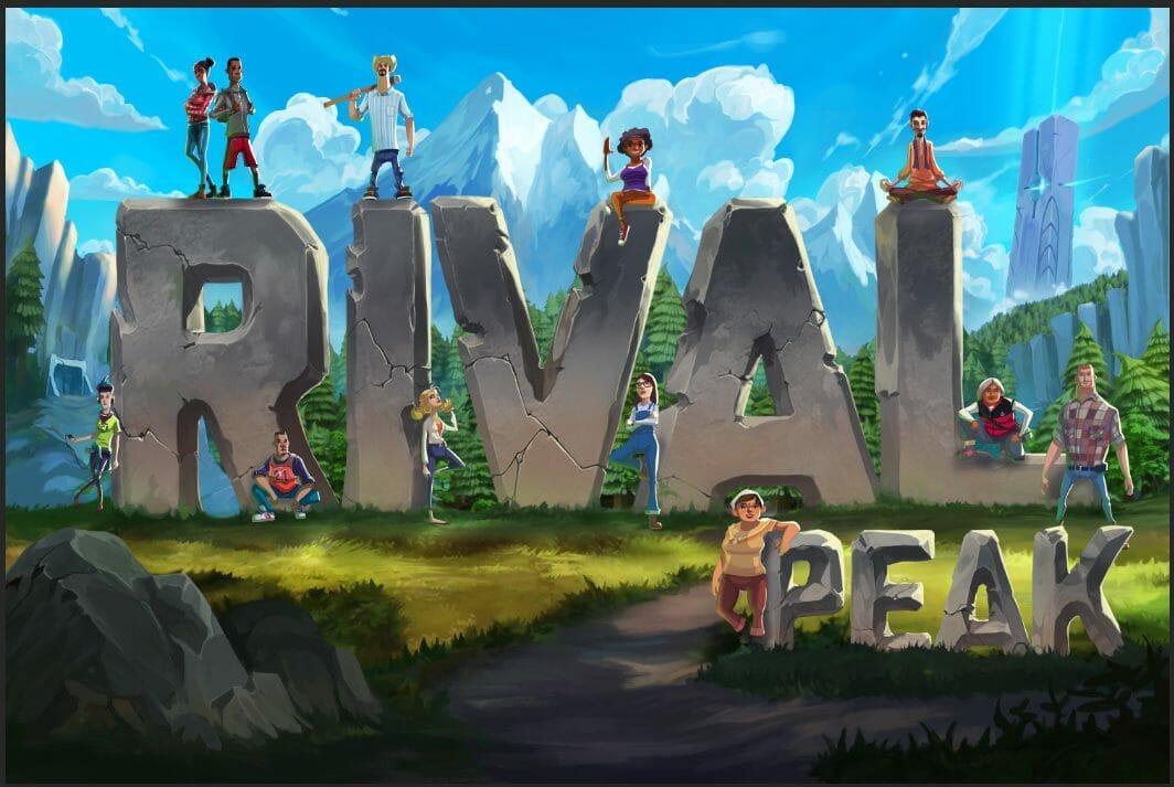 プレスリリース:Rival Peakまとめ