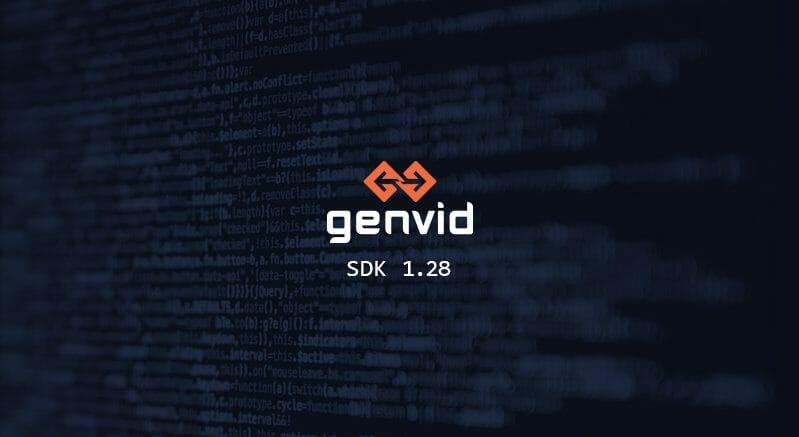 Genvid SDK 1.28 – Terraform 0.14