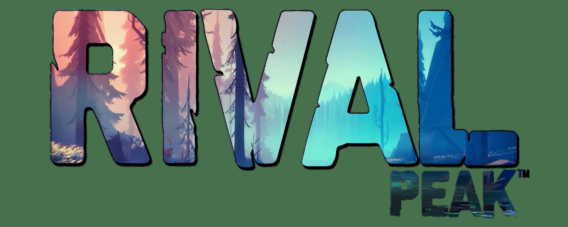 Rival Peak Logo